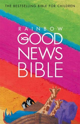 9780007166619: Bible: Good News Bible