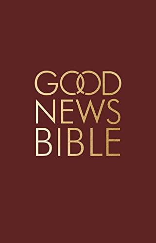 9780007166626: Good News Bible.