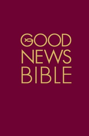 9780007166633: Good News Bible (20 Copy Church Pack): (GNB)