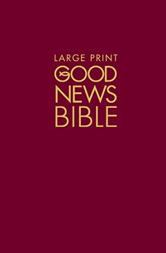 9780007166640: Good News Bible.