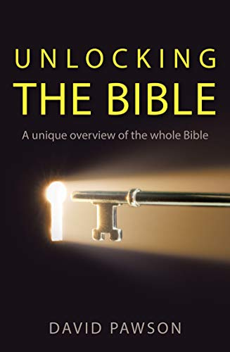 9780007166664: Unlocking the Bible