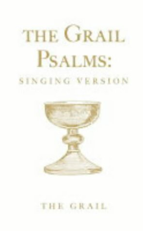 9780007166688: The Grail Psalms: Singing Version