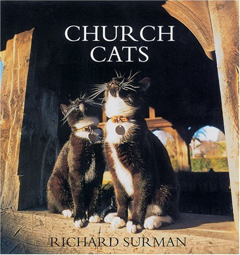 9780007166695: Church Cats