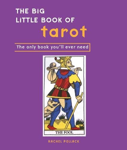 9780007166794: The Big Little Book of Tarot: The Only Book You'll Ever Need