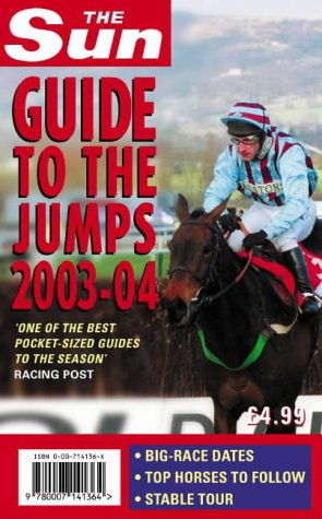 9780007166862: The Sun Guide to the Jumps 2003/2004