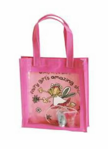 9780007166886: Fairy Girl Glitter Gift Set (Bang on the Door)