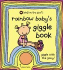 9780007166916: Rainbow Baby's Giggle Book: Baby Board Book (Bang on the Door Board Books)