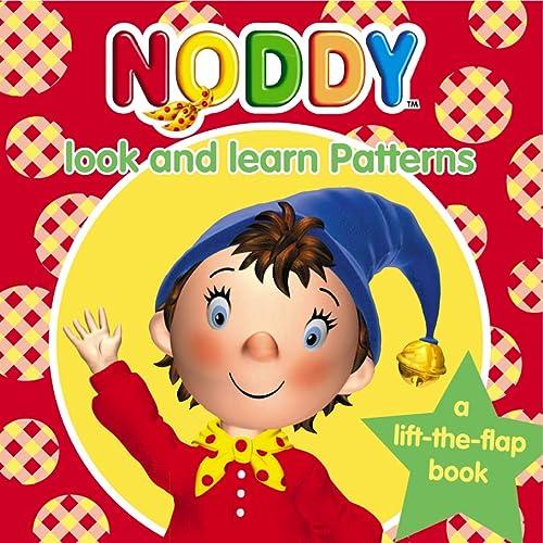 9780007166992: Noddy Look and Learn: Patterns Bk. 4 (Noddy Look & Learn)