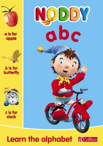 9780007167005: Noddy ABC (Learn with Noddy)