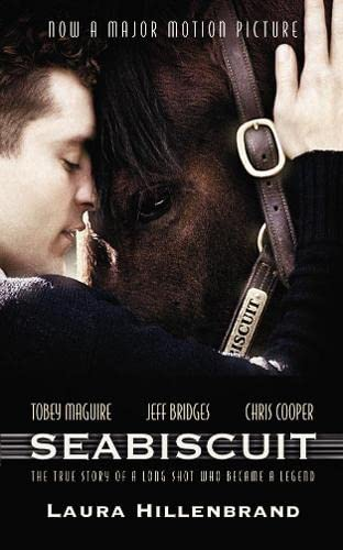 9780007167043: Seabiscuit: The True Story of Three Men and a Racehorse