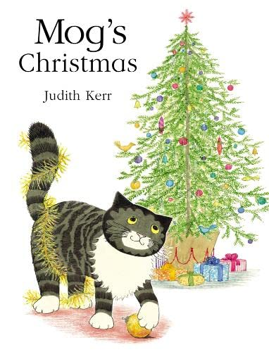 9780007167050: Mog's Christmas: Mini Edition