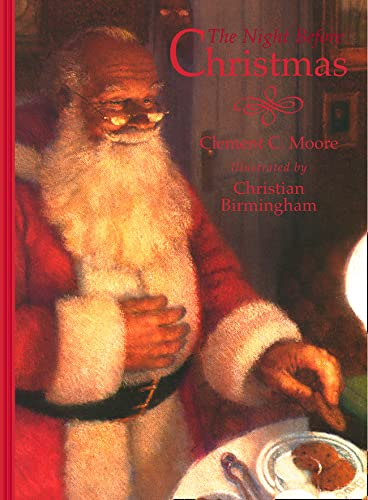 9780007167111: The Night Before Christmas