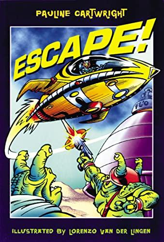 9780007167326: Skyracer Yellow - Escape!: Yellow Book