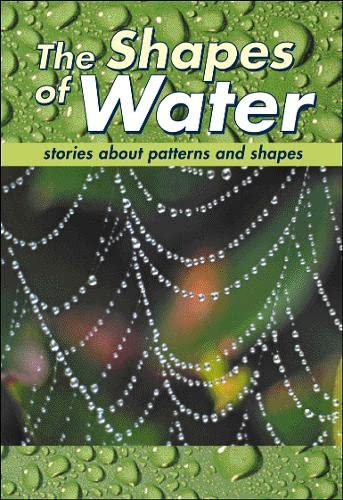 9780007167371: Skyracer Yellow - The Shapes of Water: Stories about patterns and shapes: Yellow Book