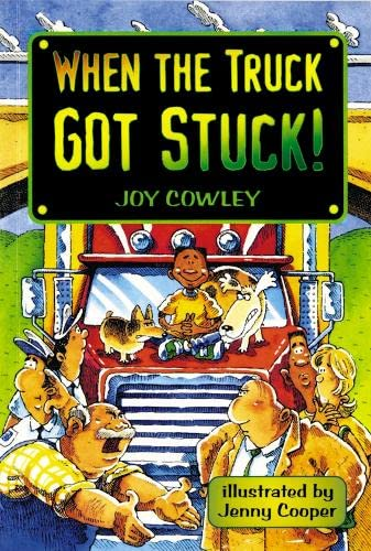 Skyracer: Yellow Book (Skyracer Yellow) (9780007167425) by Cowley, Joy