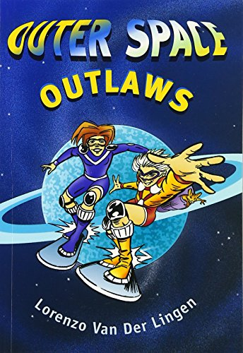 9780007168040: Skyracer Green - Outer Space Outlaws: Green Book