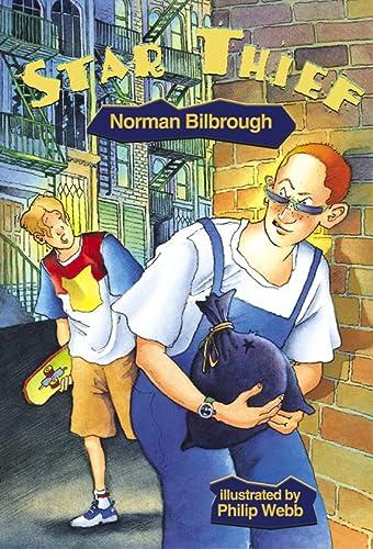 9780007168101: Skyracer Green - Star Thief: Green Book