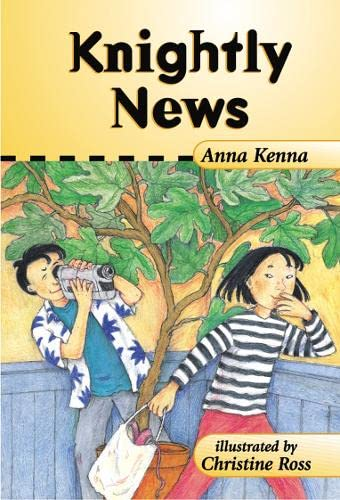 9780007168125: Skyracer Green - Knightly News: Green Book