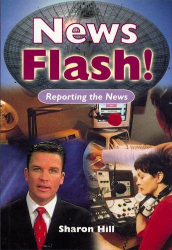 9780007168149: Skyracer Green - News Flash!: Reporting the News: Green Book