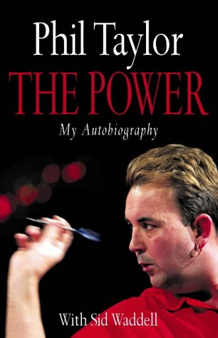 9780007168217: The Power: My Autobiography