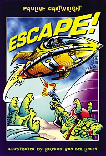 9780007168347: Skyracer Yellow - Escape!: Yellow Book