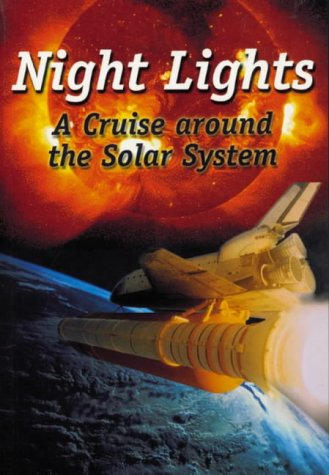 9780007168644: Skyracer Blue - Night Lights - a cruise around the solar system: Blue Book