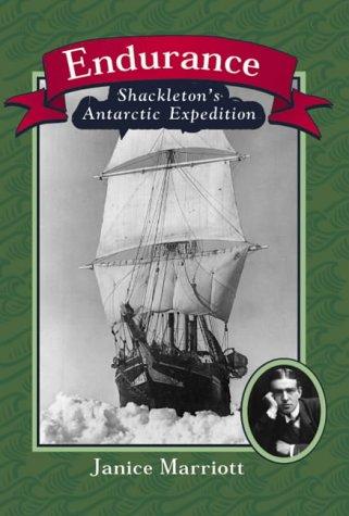 9780007169023: Skyracer Green - Endurance: Shackleton's Antarctic Adventure: Green Book