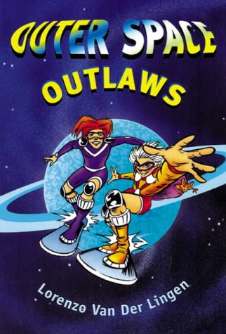 9780007169054: Skyracer Green - Outer Space Outlaws: Green Book
