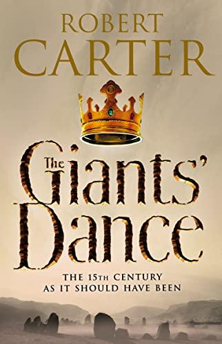 9780007169245: The Giants' Dance