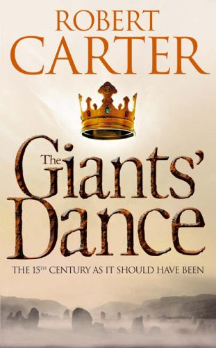 9780007169252: The Giants' Dance (Book Two of The Language Of Stones)