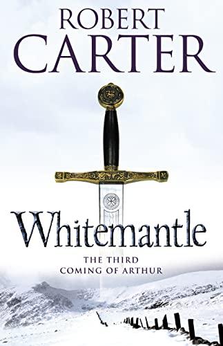 9780007169269: Whitemantle