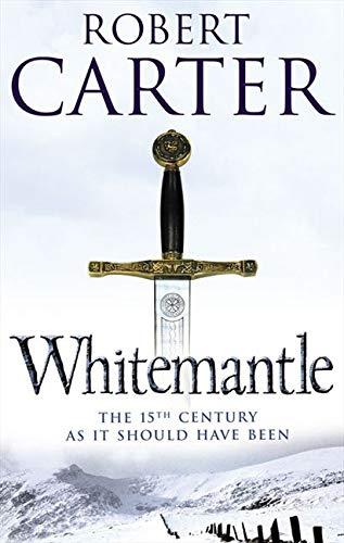 9780007169276: Whitemantle