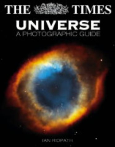 9780007169306: The Times Universe: A Photographic Guide