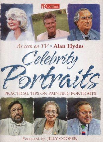 9780007169344: Celebrity Portraits
