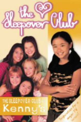 9780007169368: The Sleepover Club at Kenny's (Sleepover Club Series)