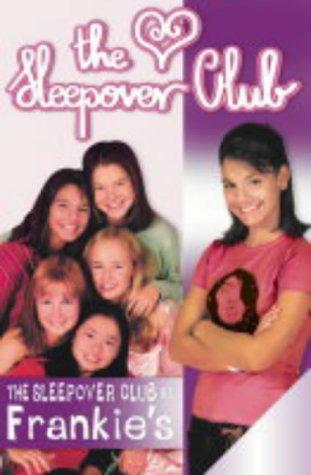 9780007169405: The Sleepover Club at Frankie's (The Sleepover Club # 1)