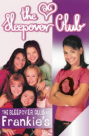 9780007169405: The Sleepover Club at Frankie's: Definitely Not for Boys!
