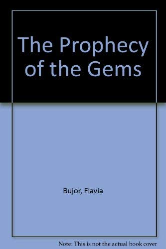 9780007169412: The Prophecy of the Gems