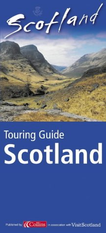 9780007169474: Visit Scotland: Touring Guide Scotland