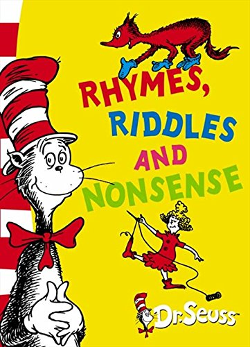 9780007169566: Rhymes, Riddles and Nonsense (Dr Seuss)