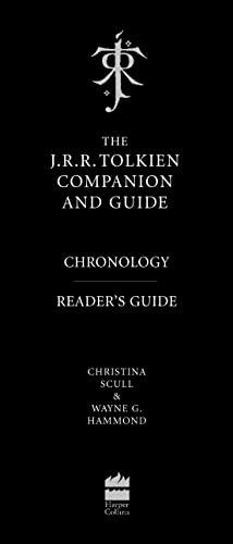 9780007169726: The J.R.R. Tolkien Companion & Guide