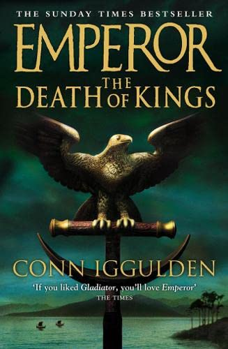 9780007169795: Emperor : The Death of Kings