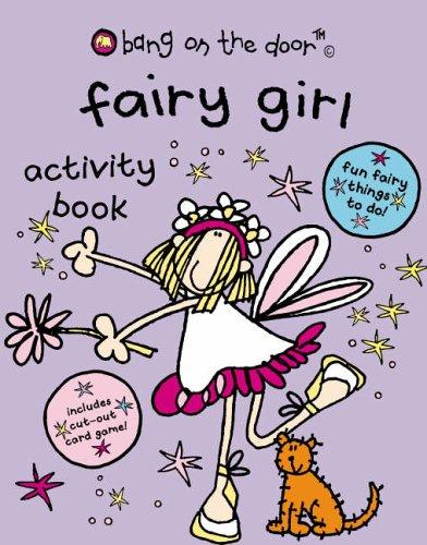 9780007169849: Fairy Girl Activity Book