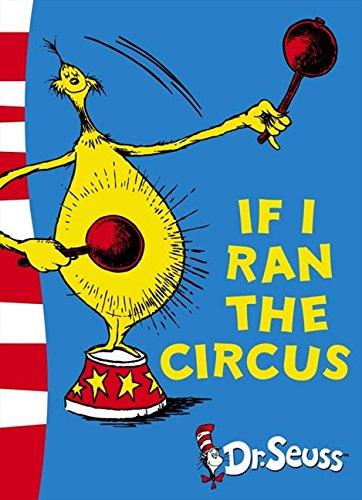 9780007169900: If I Ran the Circus