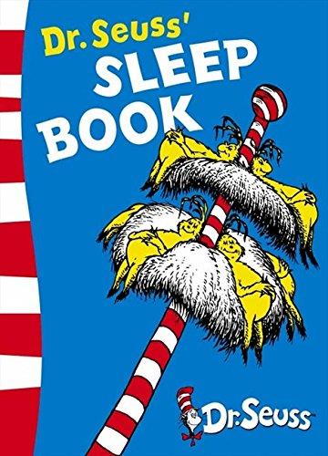 9780007169931: Dr. Seuss's Sleep Book: Yellow Back Book (Dr. Seuss - Yellow Back Book)