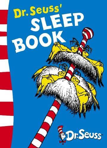 9780007169931: Dr. Seuss' Sleep Book: Yellow Back Book (Dr Seuss - Yellow Back Book)