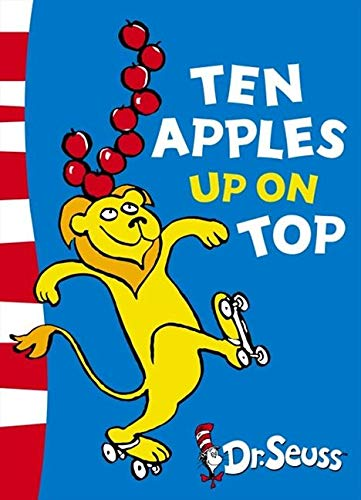 9780007169979: Ten Apples Up on Top: Green Back Book (Dr. Seuss - Green Back Book)