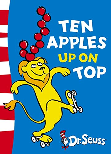 9780007169979: Ten Apples Up on Top: Green Back Book (Dr Seuss - Green Back Book)
