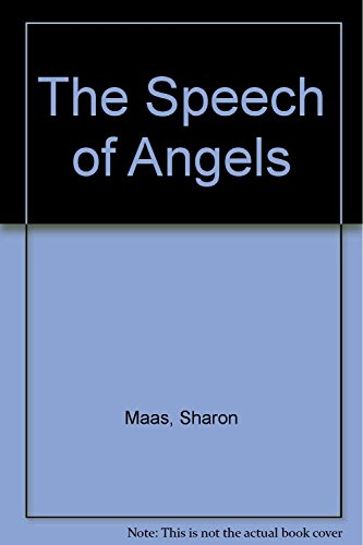 9780007169993: The Speech of Angels