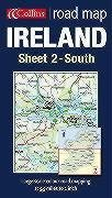 9780007170098: Road Map Ireland: South Sheet 2